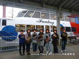 犬のようちえん高槻教室20150408 (9)
